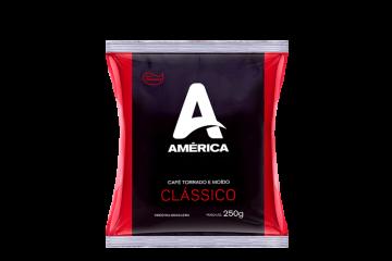 Café Almofada América Clássico 250g