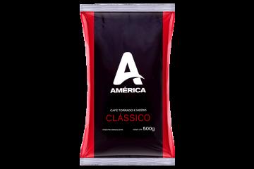Café Almofada América Clássico 500g
