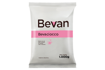 Chocolate Solúvel Bevaciocco