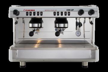 Máquina Para Café Espresso Faema E98 Profissional