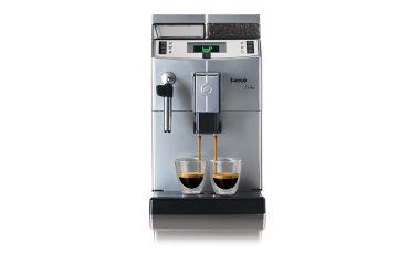Máquina Café Espresso Superautomática Saeco Lirika
