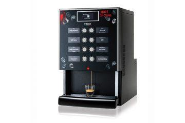 Máquina Café Espresso Iperautomática Saeco Phedra