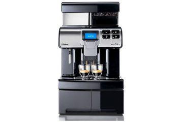Máquina Café Espresso Superautomática Saeco Aulika Office