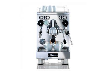 Máquina Para Café Espresso Saeco SE-50 Profissional